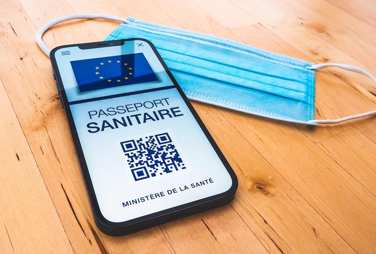 Les compagnies Air Caraïbes et French Bee favorables à la mise en place du passeport sanitaire européen