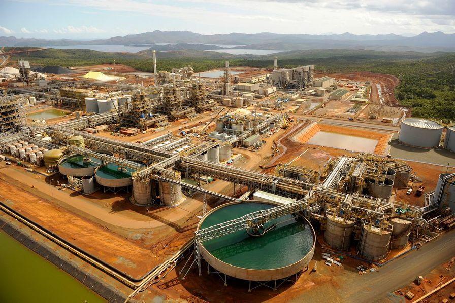 Vale Nouvelle-Calédonie : Épilogue d'une reprise tempétueuse avec la signature de l'accord de cession