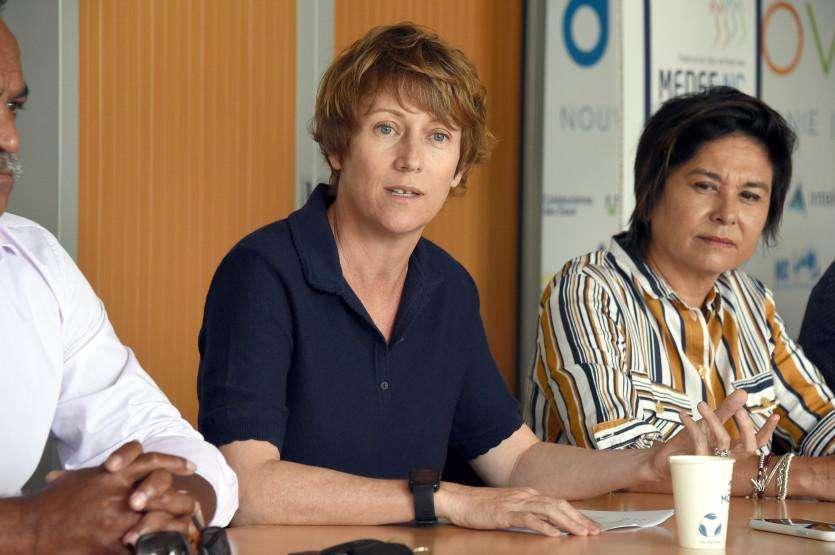 Nouvelle-Calédonie : Le Medef NC propose un confinement adapté pour la réouverture des commerces