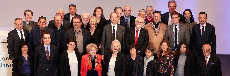 Justice : Création d'une Délégation Outre-mer à la Conférence des Bâtonniers de France