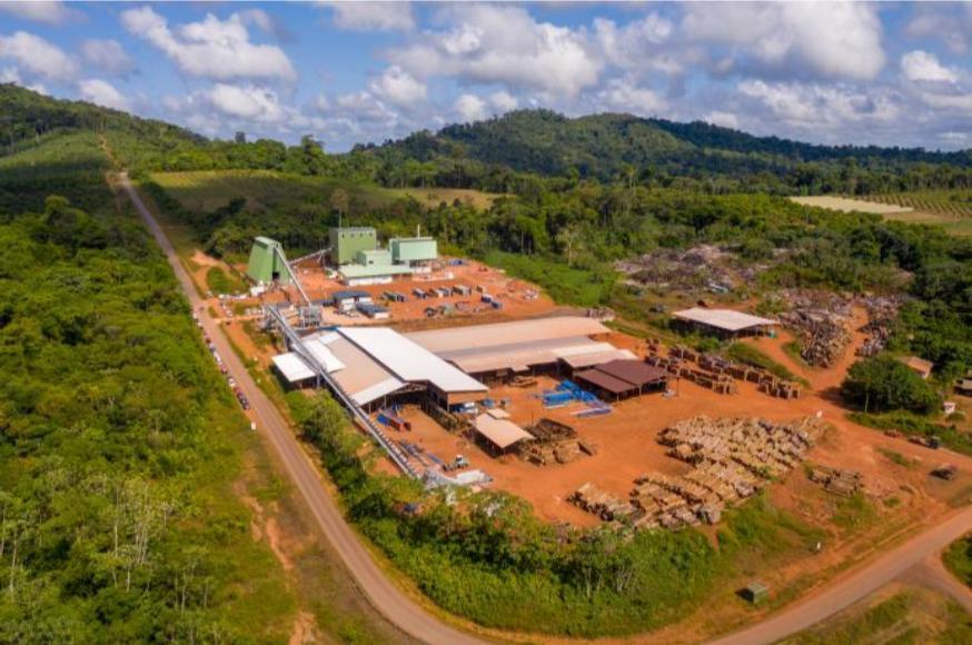 Énergies renouvelables en Guyane : Le point avec HDF Energy et Voltalia