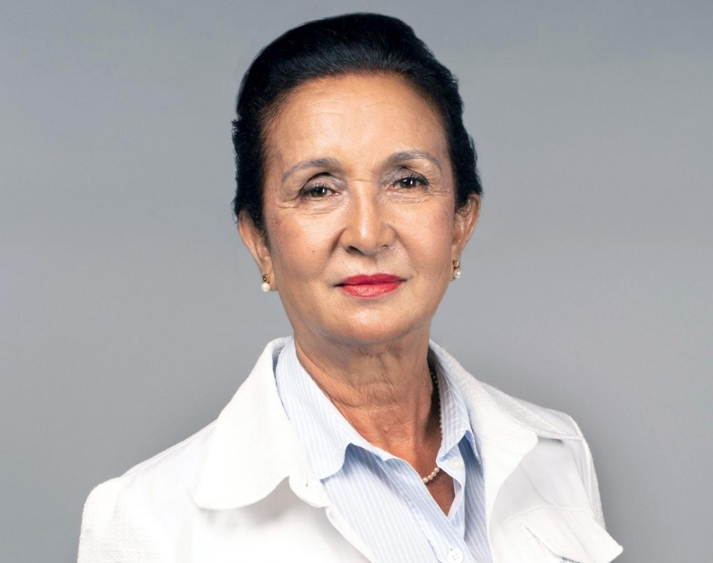 Régionales 2021 - La Réunion : La maire de Saint-Paul Huguette Bello annonce sa candidature