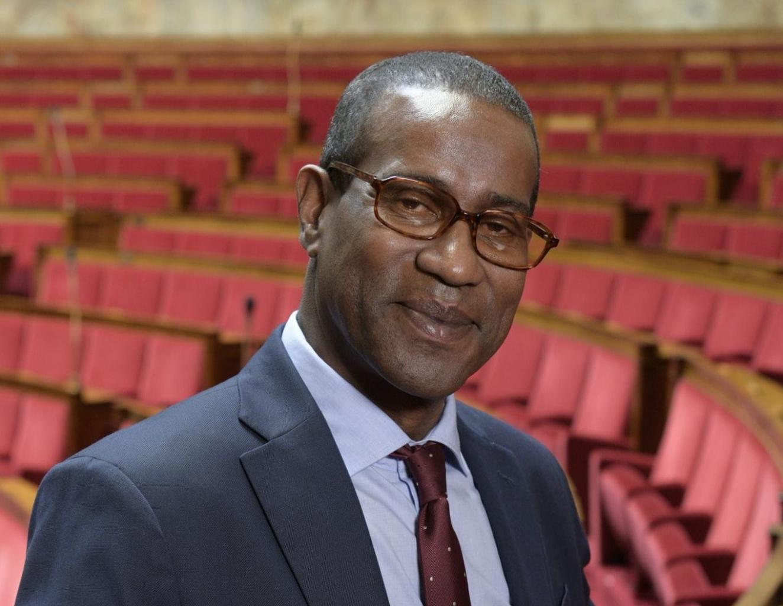 Régionales 2021 : Le député de Guadeloupe Max Mathiasin candidat aux élections régionales