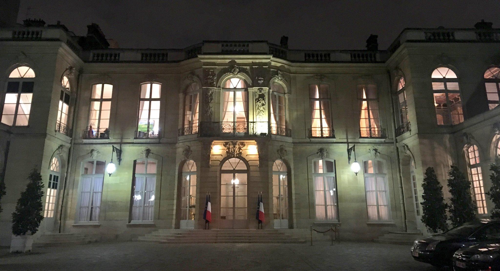 Nouvelle-Calédonie : Une réunion format « Leprédour » à Paris fin mai