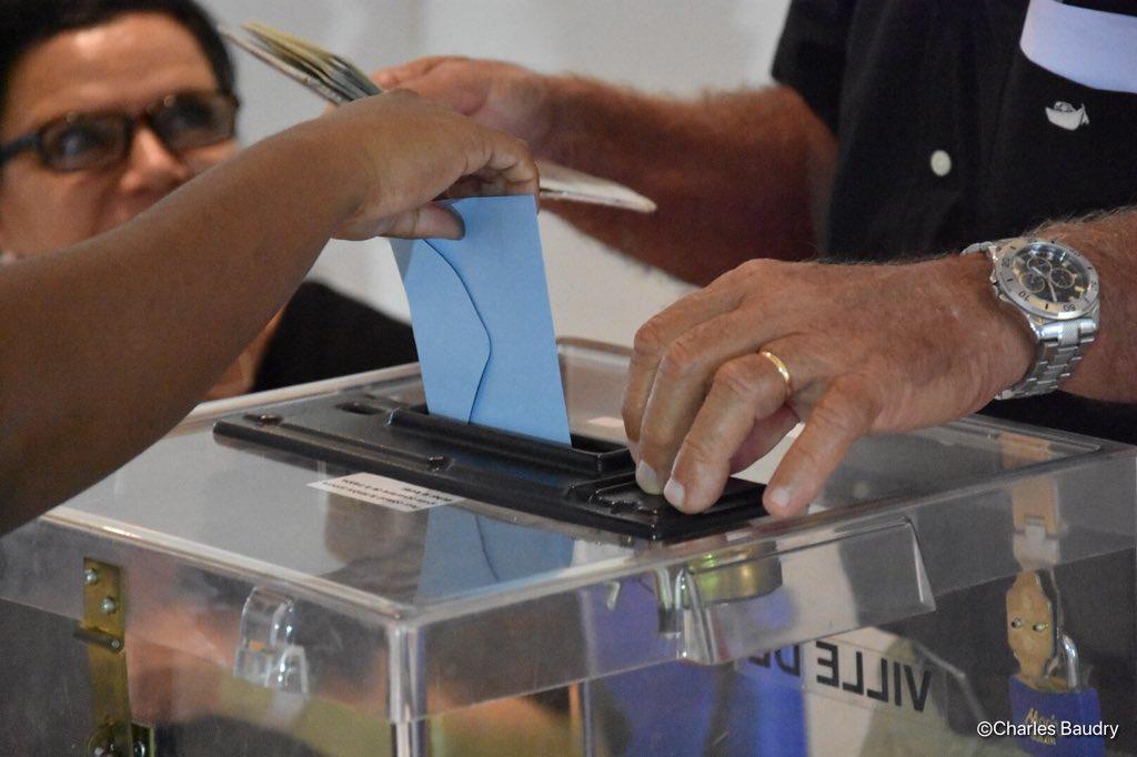 Nouvelle-Calédonie : Les indépendantistes demandent l'organisation du 3ème référendum