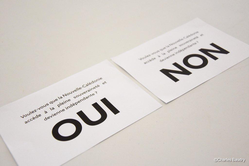 Nouvelle-Calédonie : Le Congrès peut désormais déclencher un 3ème référendum d'indépendance
