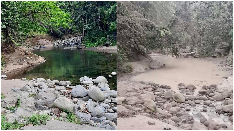 Éruption de la Soufrière de Saint-Vincent : La Martiniquaise des Eaux met en place des mesures préventives