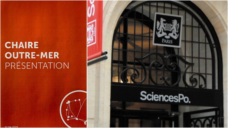 Enseignement supérieur : La Chaire Outre-mer de Sciences Po s'installe avant son inauguration officielle en juillet