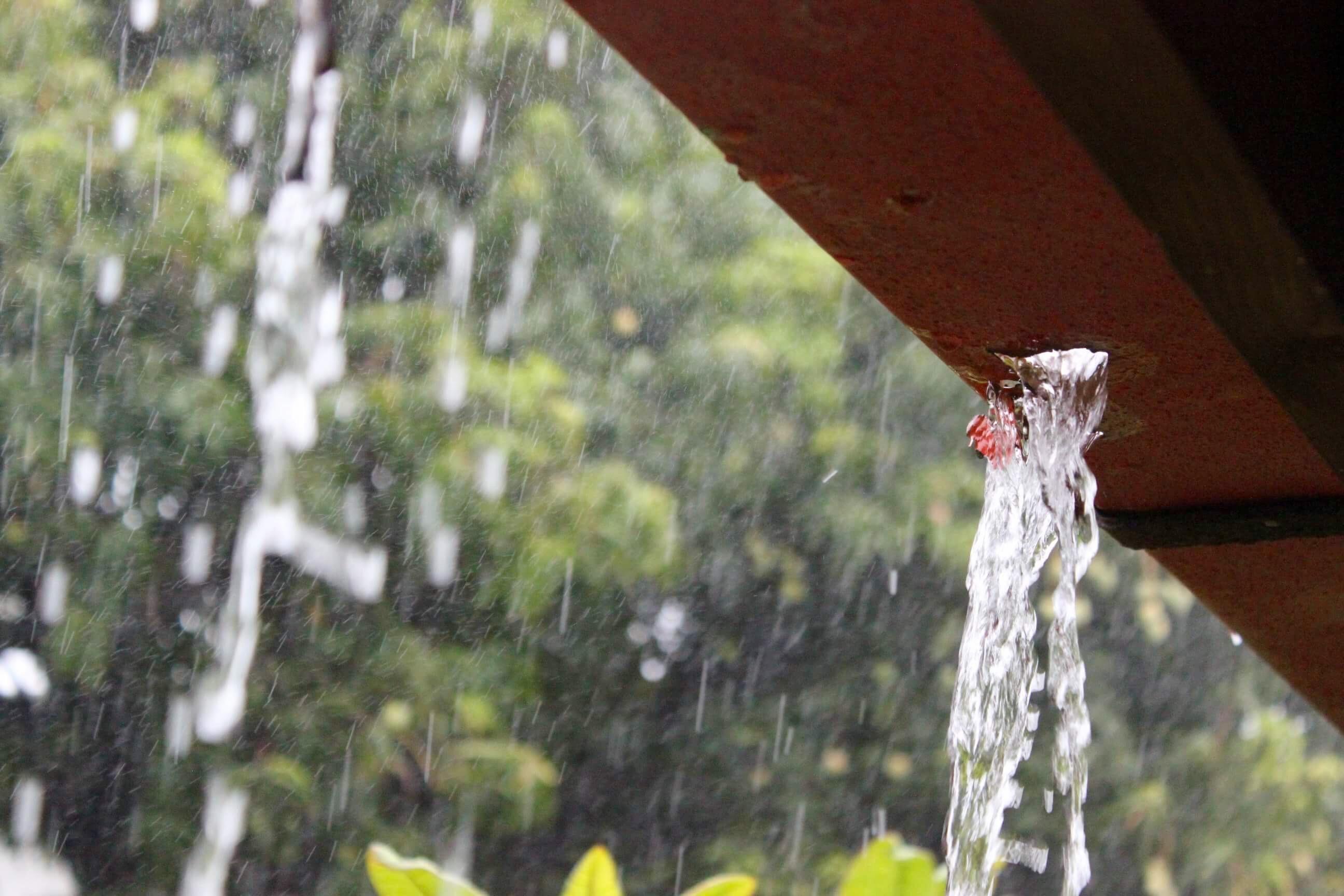 En Polynésie, jusqu'à moins 91% de pluies en moins sur le mois de mars