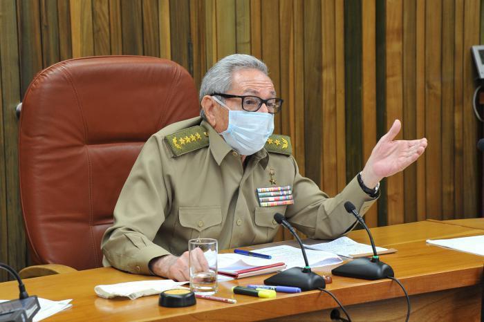 Cuba : Raul Castro fait ses adieux, une page d'histoire se tourne