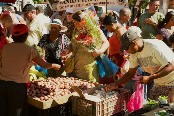 L'IRD publie son rapport d'expertise sur l'alimentation et la nutrition dans les départements d'Outre-mer