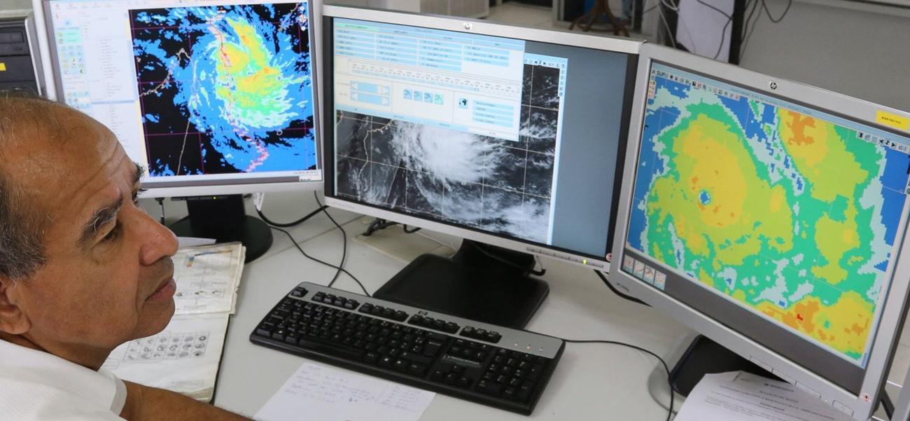 Météo-La Réunion : Le plan Orsec « Évènements météorologiques dangereux» pour La Réunion évolue