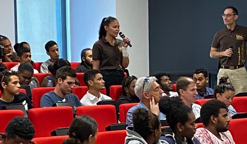Nouvelle-Calédonie : Plus de 2 000 personnes interrogées sur l'avenir institutionnel, une première