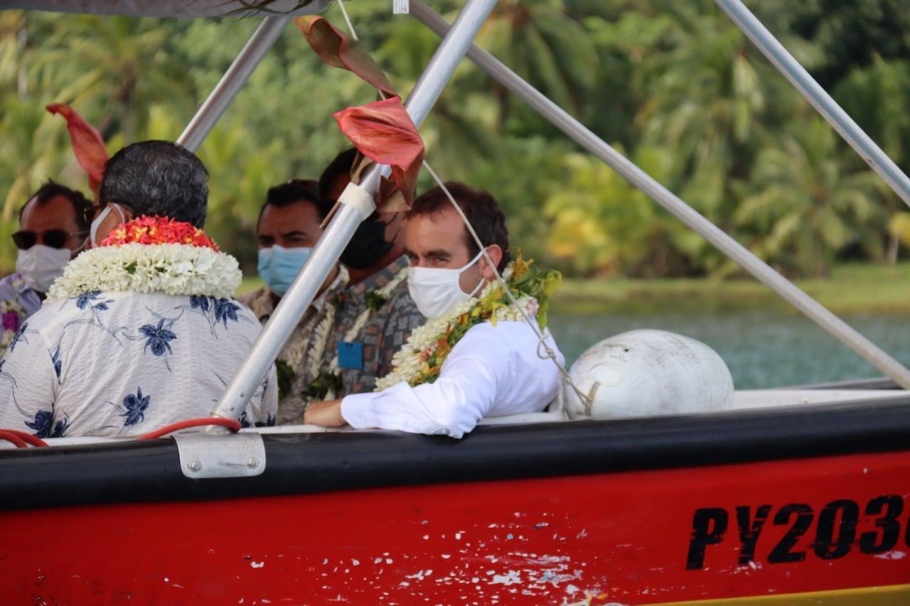 Paris 2024 : Tony Estanguet en Polynésie en août pour la présentation dossier des épreuves de surf à Teahupo'o