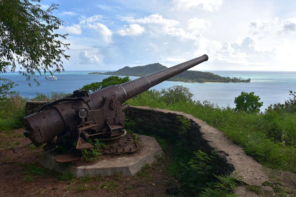 La Polynésie parmi les lauréats de l'appel à projets « Services numériques innovants destinés au tourisme de mémoire » du ministère des Armées