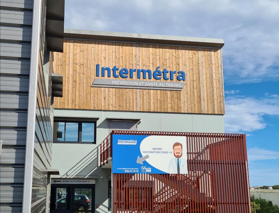 Covid-19-La Réunion : Intermétra et MEDEF Réunion lancent la campagne de vaccination auprès des salariés réunionnais