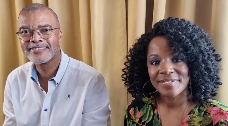 Territoriales 2021-Martinique : Les candidatsBéatrice Bellay et Daniel Robin fusionnent leurs listes