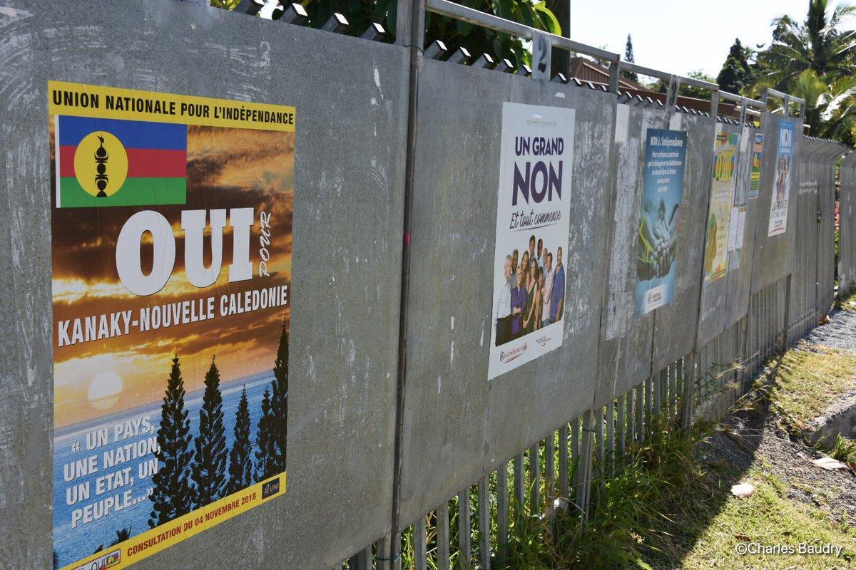 Nouvelle-Calédonie : Dans une tribune, des députés LaRem appellent à « une perspective institutionnelle partagée »