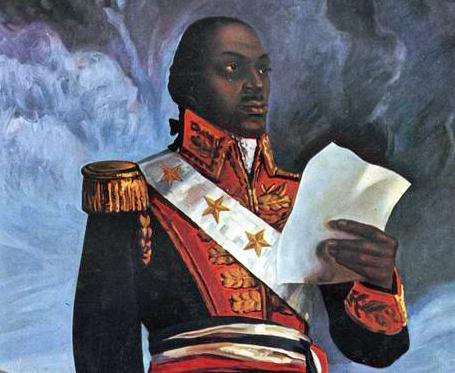 Mémoire – Esclavage : Paris inaugure le Jardin Toussaint Louverture ce 10 mai