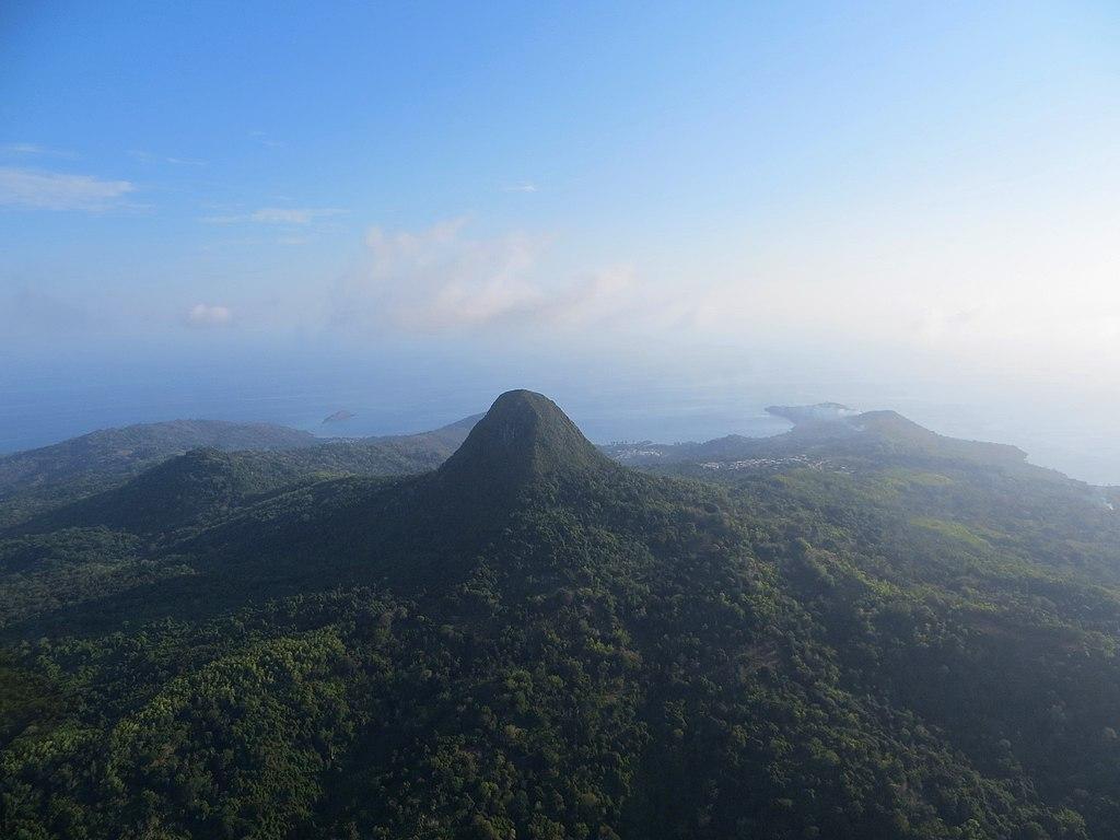 Planète : Création d'une réserve naturelle nationale des forêts de Mayotte