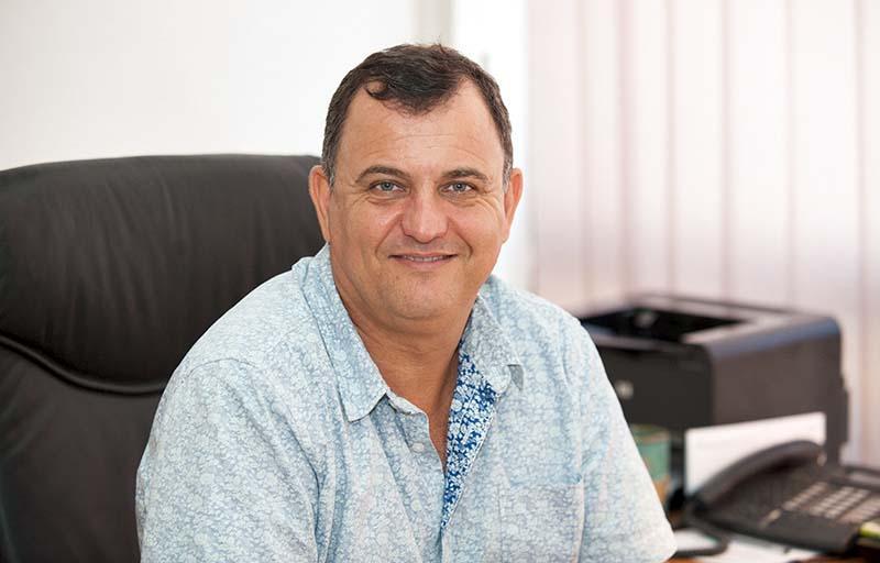 Polynésie : « La vaccination, une question de citoyenneté économique», dit Olivier Kressmann vice-président du Medef