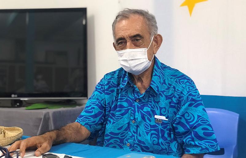 Polynésie : Oscar Temaru raconte la réinscription sur la liste des territoires non autonomes de l'ONU