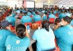 La Polynésie prépare ses 224 « guides sanitaires » avant la réouverture des frontières
