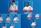 Judo : 5 Ultramarins sélectionnés pour les JO de Tokyo et les championnats du monde à Budapest