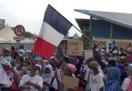 Mayotte : Après la mort de deux lycéens, les élèves manifestent leur colère
