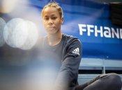 Handball : La Guadeloupéenne Orlane Kanor blessée et forfait pour les Jeux de Tokyo