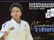 Judo : La Martiniquaise Amandine Buchard sacrée championne d'Europe, à trois mois des JO