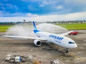 Premier A330neo de Corsair - Patrick Vial-Collet : « Ce renouvellement de flotte est calibré pour les départements d'Outre-mer»