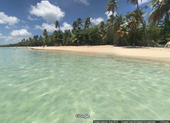 Martinique:Leterritoire photographié pour GoogleMapet GoogleStreet