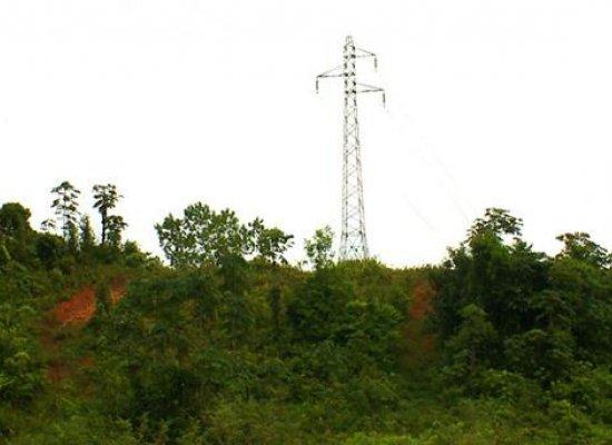 Guyane : objectif100%de couverture électrique pour 2024, indique EDF Guyane