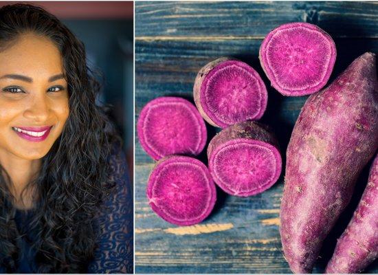 EXPERTISE. Santé : La patate douce, la star des amylacés des Outre-mer