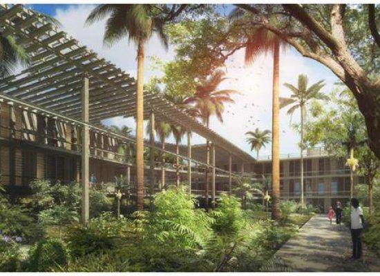 France Relance : Signature de l'un des plus importants marchés de rénovation énergétique en Outre-mer sur le site de La Providence à Saint-Denis de La Réunion
