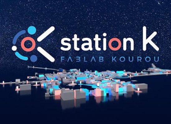 Innovation en Guyane:LaStation K, FabLab du centre spatial, ouvre ses portes cette semaine