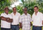 Guyane : L'AFD et ses partenaires soutiennent le développement de l'agro-industrie guyanaise