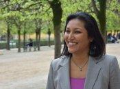 Départementales 2021 : La Réunionnaise Corinne Narassiguin candidate en Seine-Saint-Denis dans le canton d'Aubervilliers