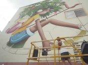 VIDÉO. Positive Outre-mer : IPAF en Martinique, des graffeurs respectueux de l'environnement