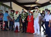 Polynésie : Aux îles Marquises, l'aéroport international « est une évidence » selon Sébastien Lecornu