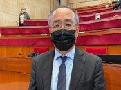 CESE : Éric Leung désigné candidat pour la présidence de la Délégation aux Outre-mer