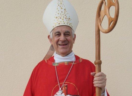 Guadeloupe : Le Pape François a accepté la démission de l'évêque Mgr Jean-Yves Riocreux