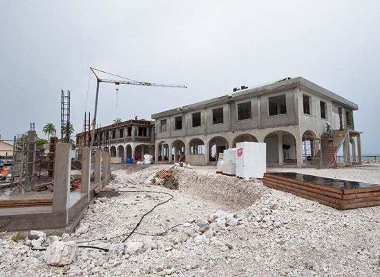En Polynésie, plus de 50 millions d'euros pour la construction d'abris de survie aux îles Tuamotu