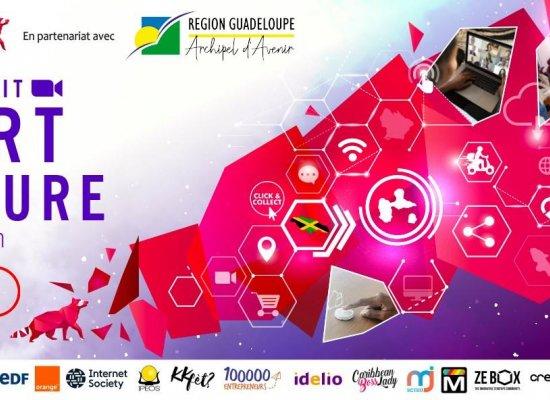 Numérique : Guadeloupe Tech lance la 7ème édition de Startup.gp les 20 et 21 mai pour « penser la Caraïbe de demain »