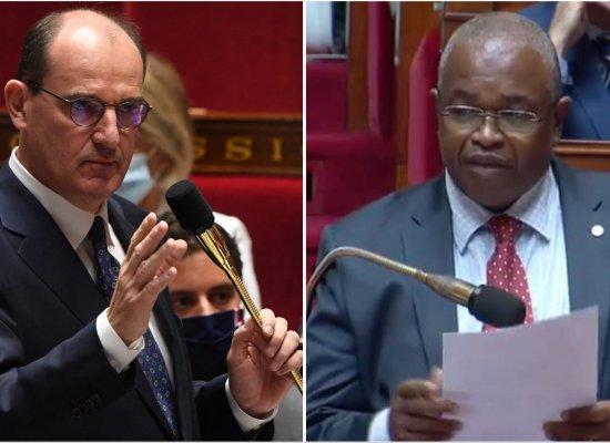 Mayotte : Jean Castex répond à Mansour Kamardine sur les violences juvéniles