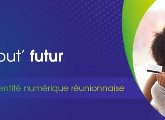 Innovation à La Réunion : L' Association Nout' futur dévoile son projet d'identité numérique pour tous les Réunionnais