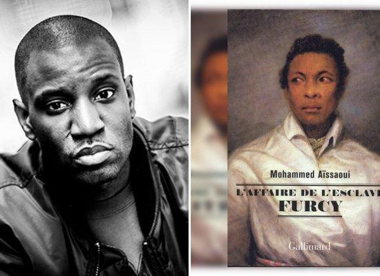 Cinéma : Abd Al Malik va réaliser un film sur le procès intenté par l'esclave réunionnaisFurcy