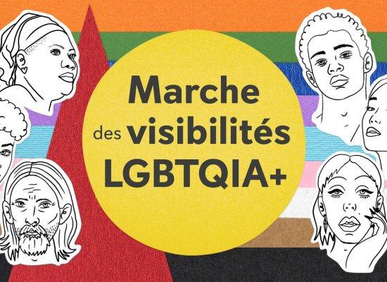 Une première marche historique des visibilités se tiendra ce dimanche à La Réunion