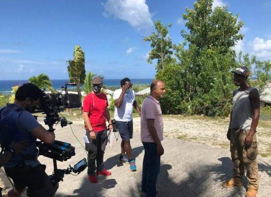 Production audiovisuelle-Guadeloupe : Meurtres à Marie-Galante, une aubaine économique pour l'île
